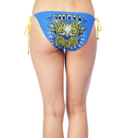 Womens Swimwear - Kendra Bottoms