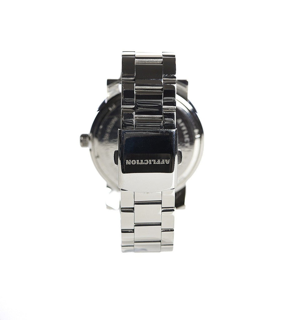Womens Watches - Crystal Watch