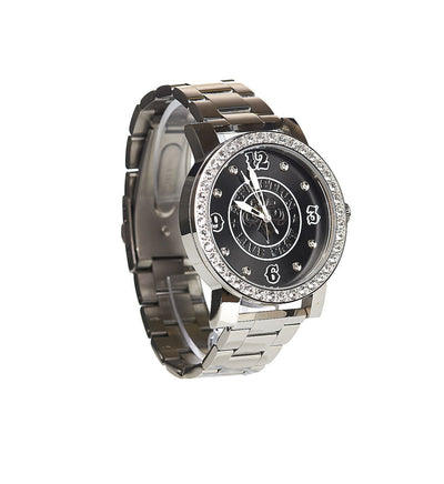 Crystal Watch - Womens Watches - Affliction Clothing