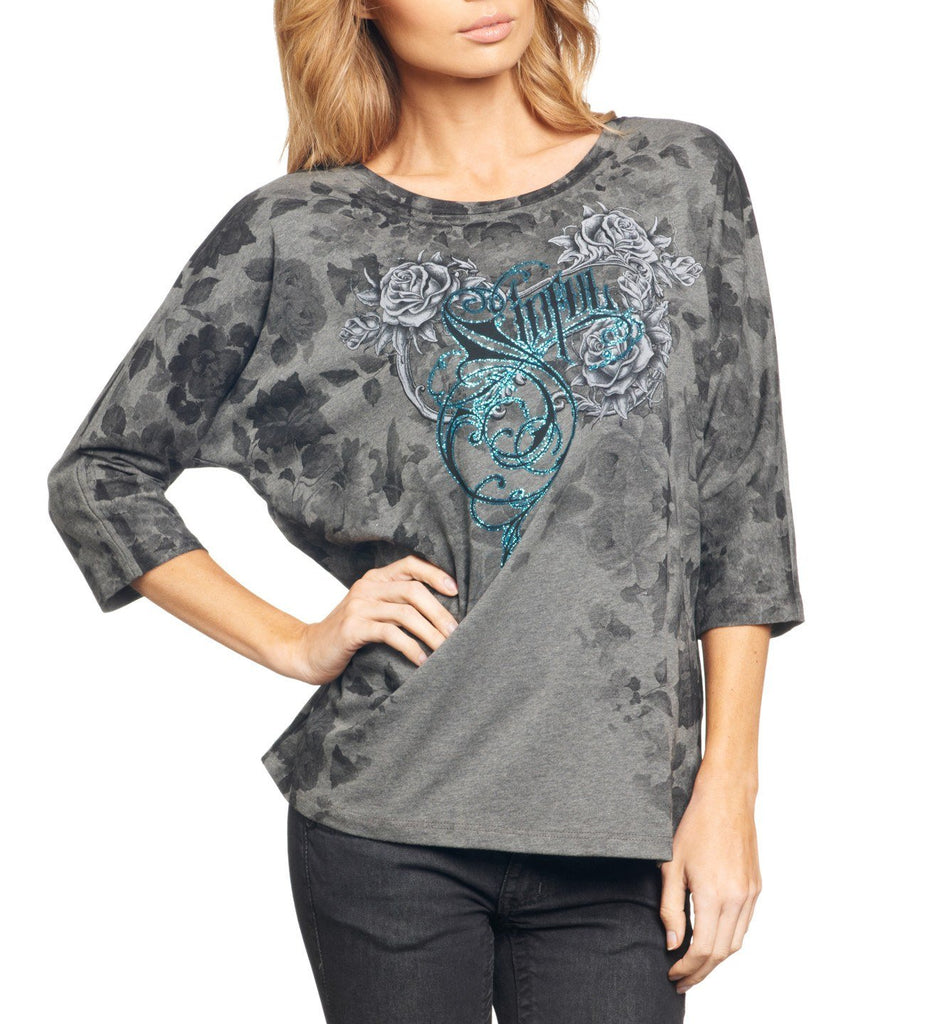 Womens Woven And Fashion Tops - Malania