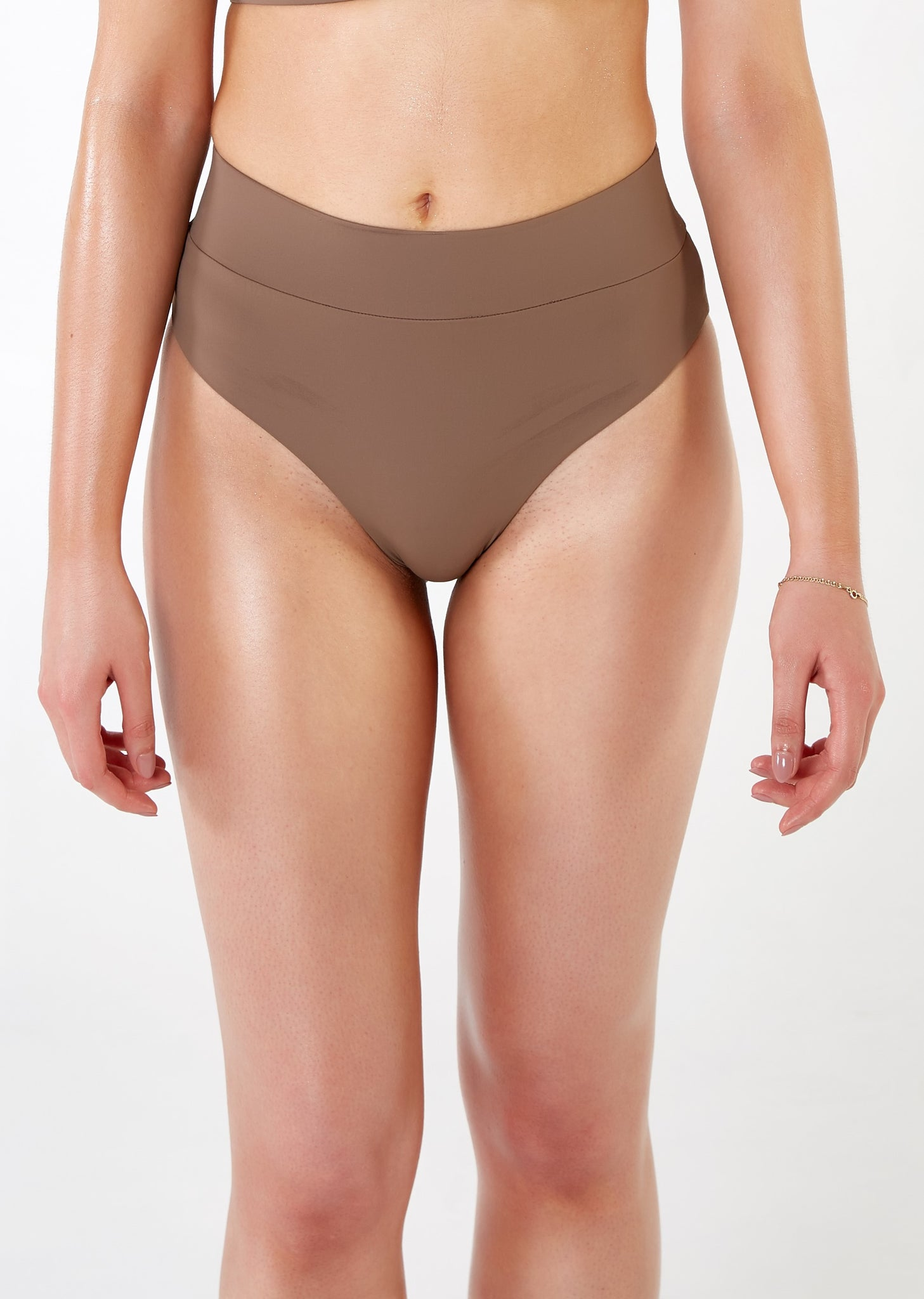 Miriam Bottom Tan