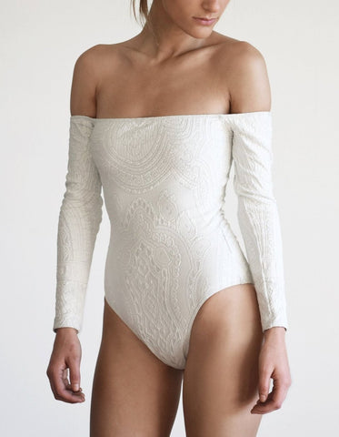 Jamison One Piece