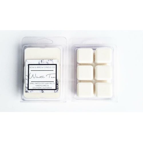 Cedarwood Vanilla Scented Soy Wax Melts