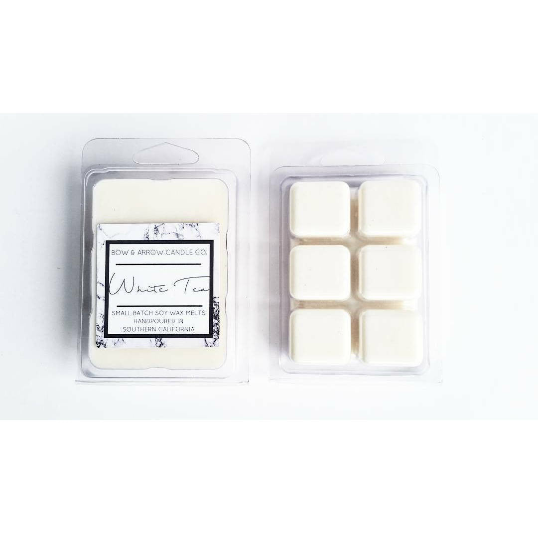 Clean Cotton Scented Soy Wax Melts