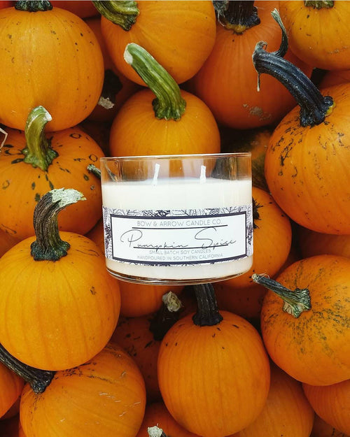 Spruce Scented 15 oz Soy Candle