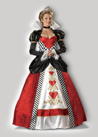 Queen of Hearts 1037