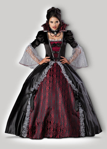 7292761b4 Deluxe Unique Adult Halloween Costumes by InCharacter Costumes