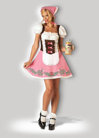 Fetching Fraulein 11004