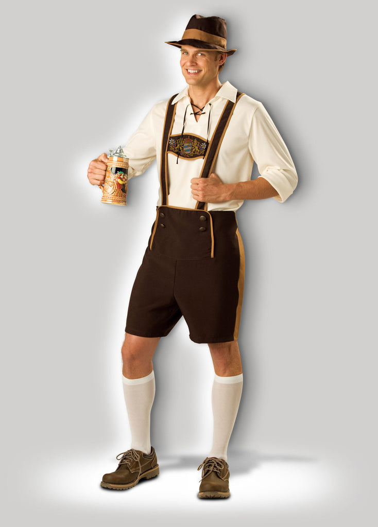 Bavarian Guy 11005