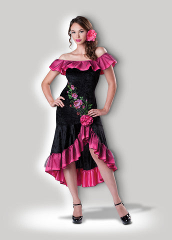 Flirty Flamenco 11040