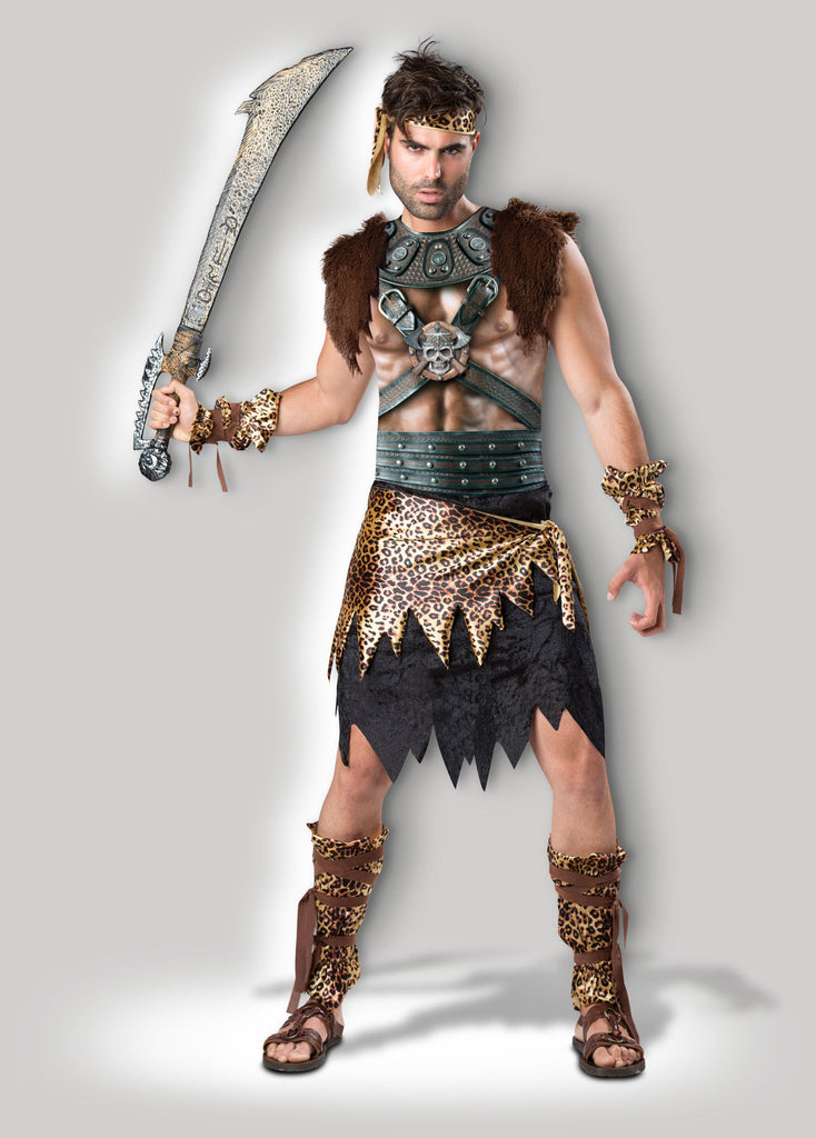 Barbarian Warrior CM11082