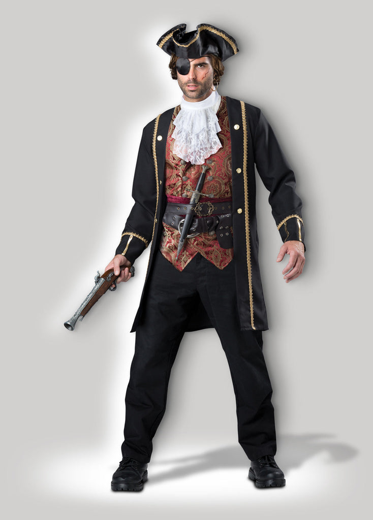Pirate Captain CM11096