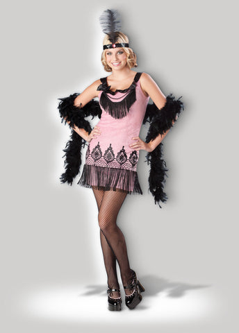Flirty Flapper CT14029