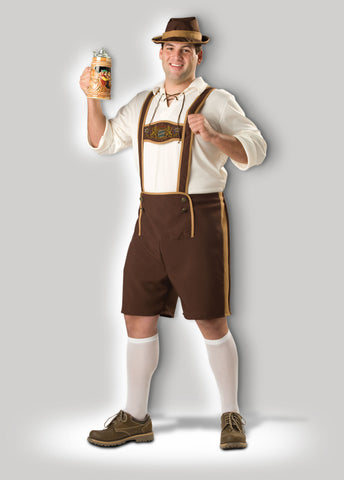 Bavarian Guy 15009