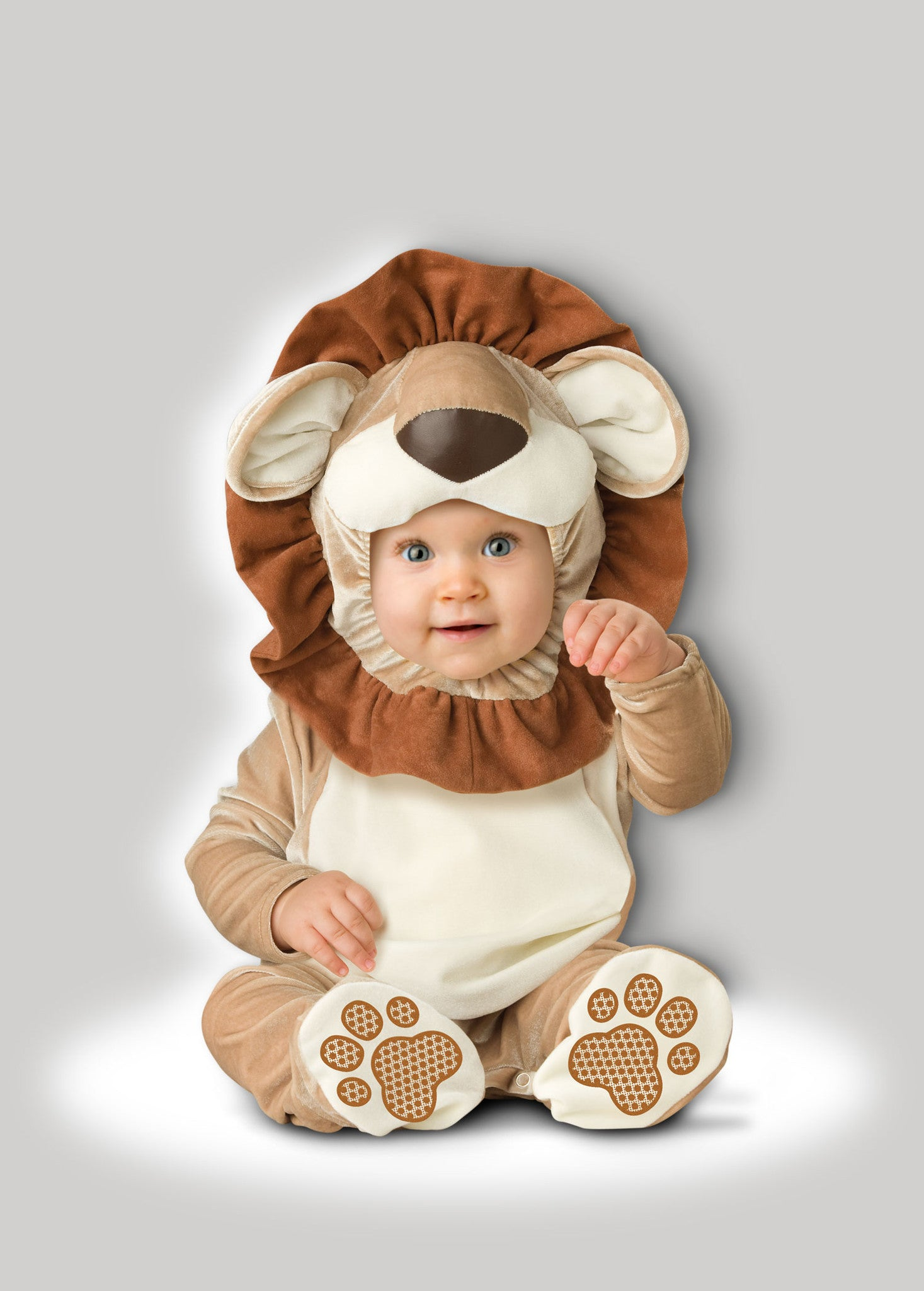 Lovable Lion CK16001  sc 1 st  InCharacter Costumes & Cute Lion Baby Costume u2013 InCharacter Costumes
