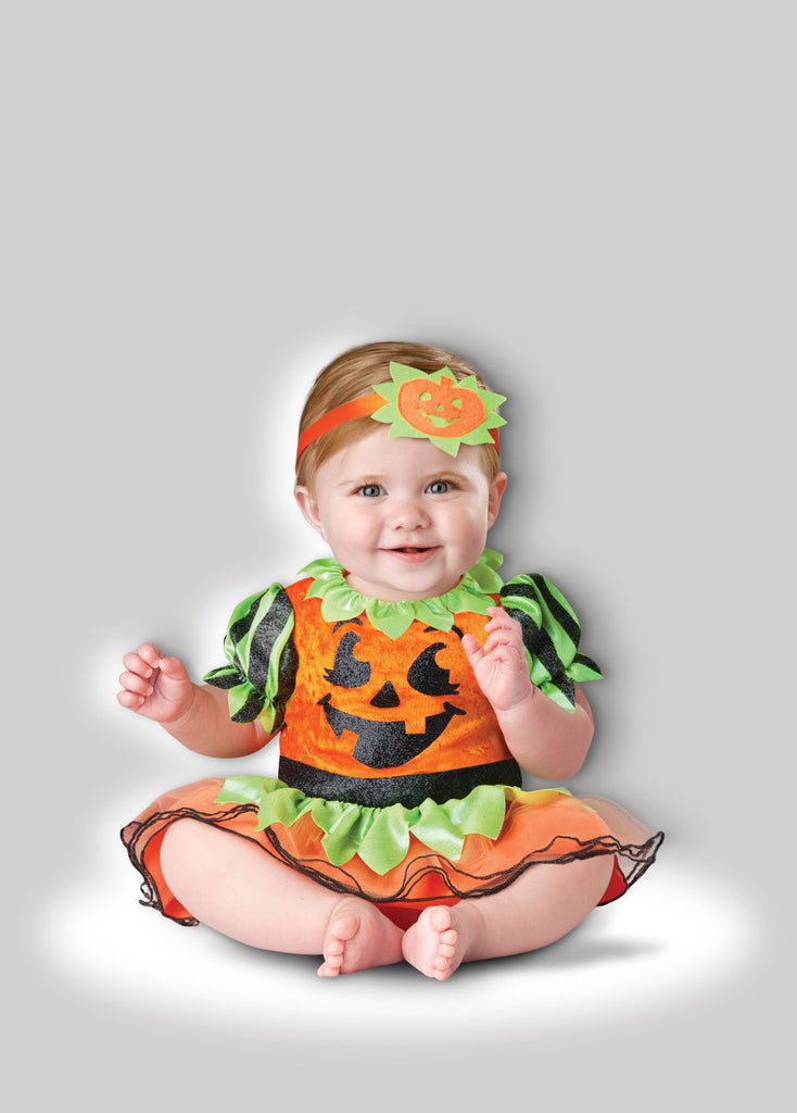 Pumpkin Patch Princess 16048
