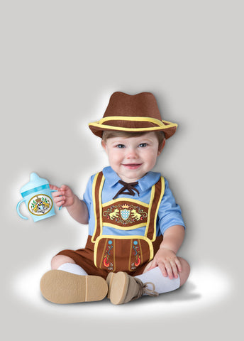Little Lederhosen CK16052
