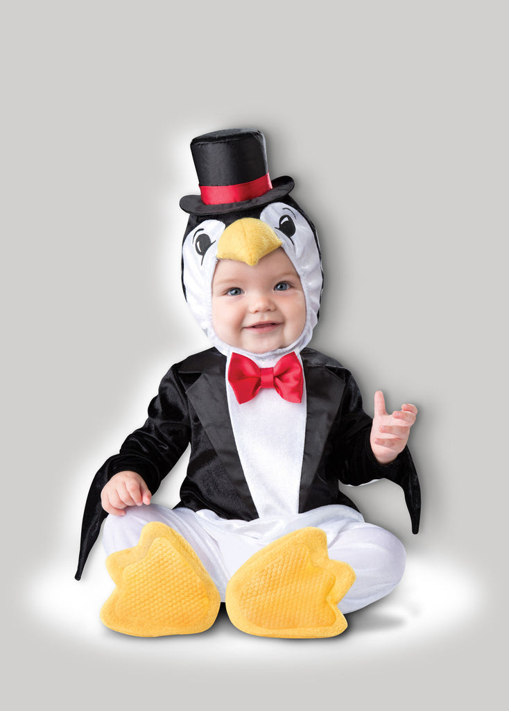 Playful Penguin CK16061