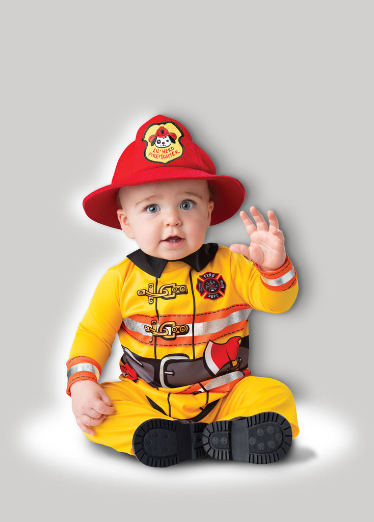 Fearless Firefighter 16065