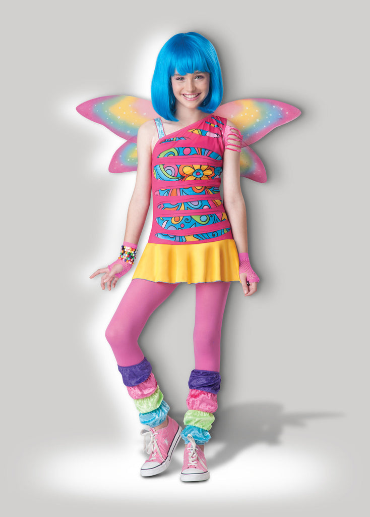 Rainbow Fairy CT18052