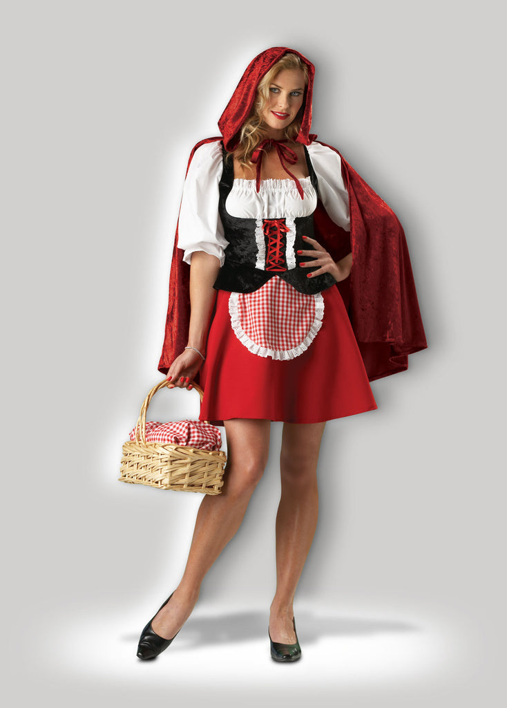 Red Riding Hood 3014