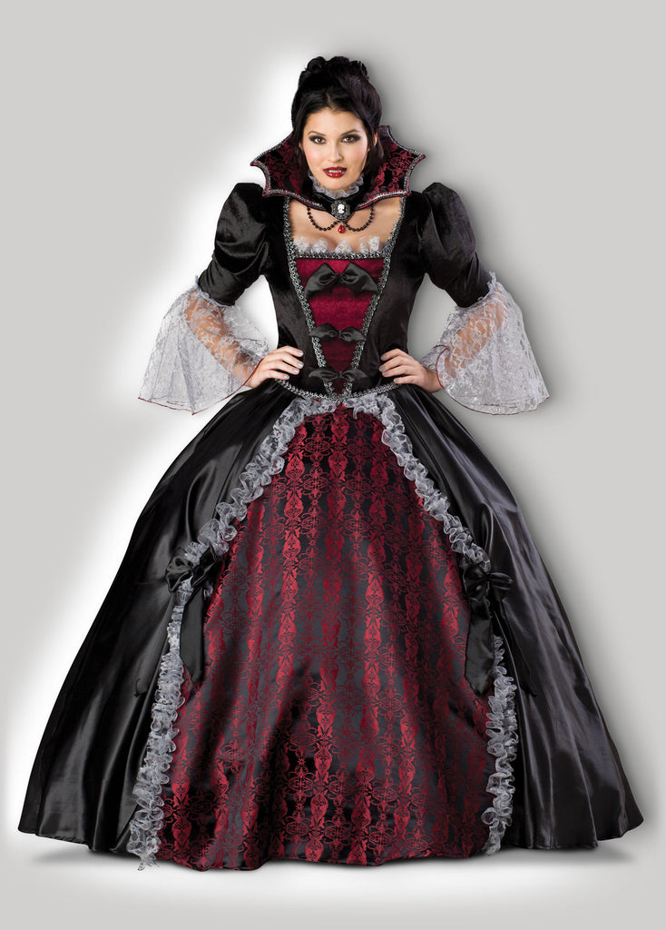 Vampiress of Versailles 5041