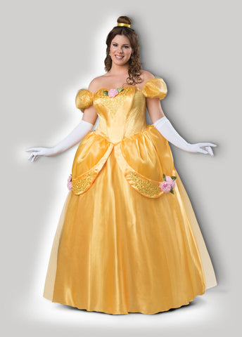 Beautiful Princess CW5059  sc 1 st  InCharacter Costumes & Unique Plus Size Halloween Costumes by InCharacter Costumes