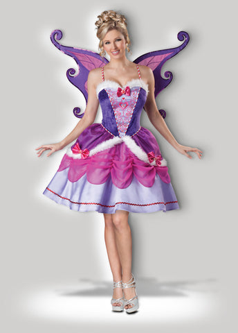 Sugarplum Fairy 51009
