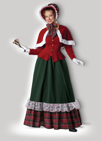 Yuletide Lady CX51011