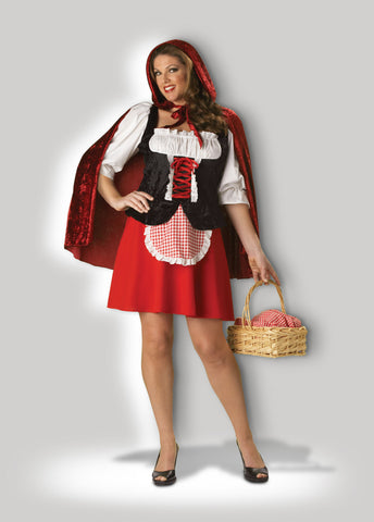 Red Riding Hood 5411