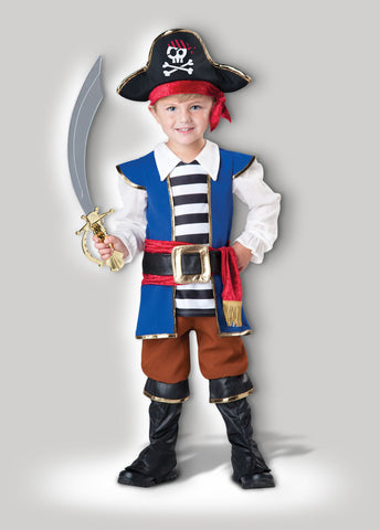 Pirate Boy 60002