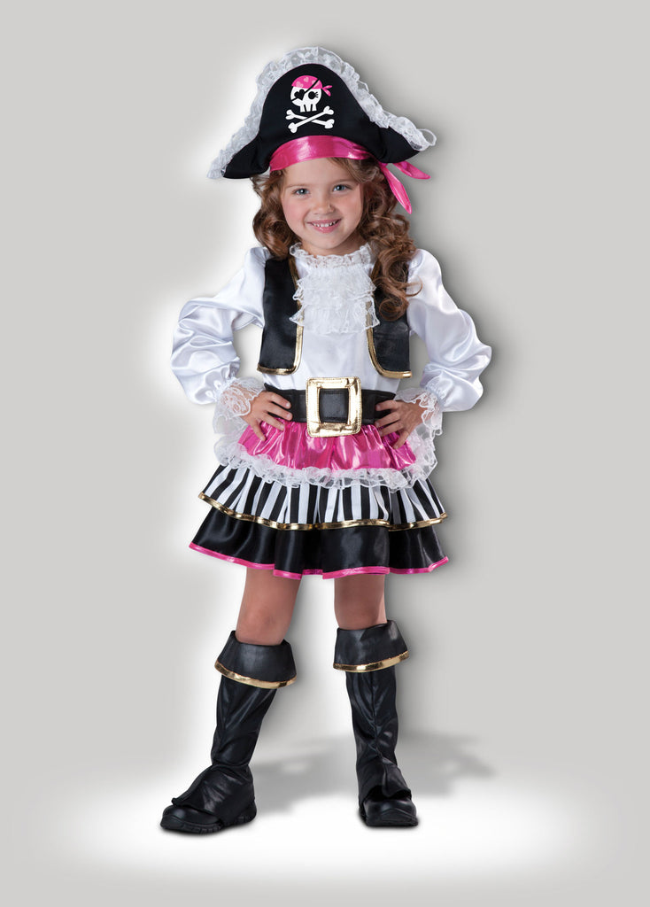 Pirate Girl CL60003