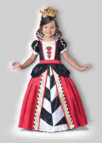 Queen of Hearts 60011
