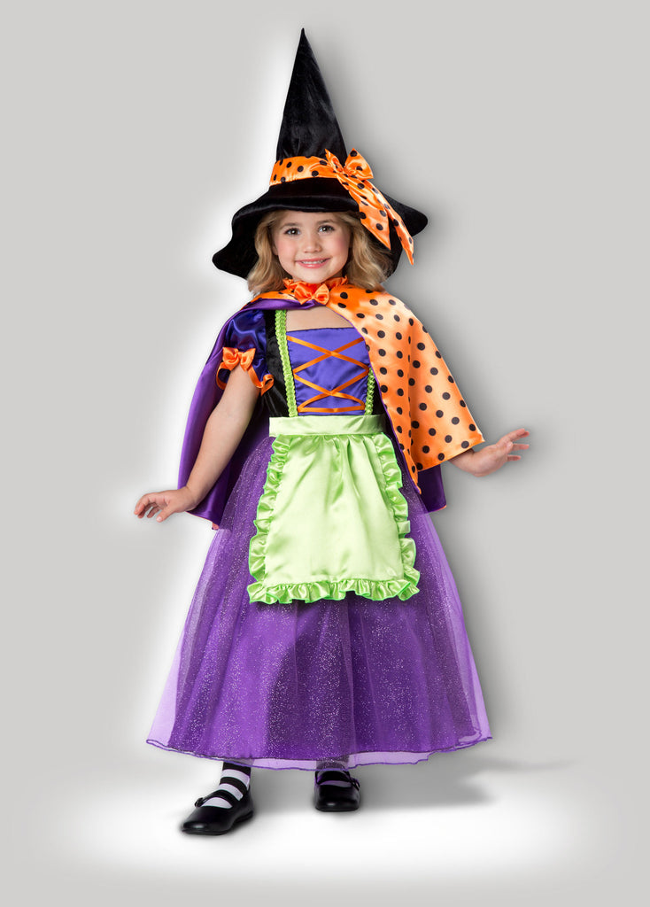 Storybook Witch 60014