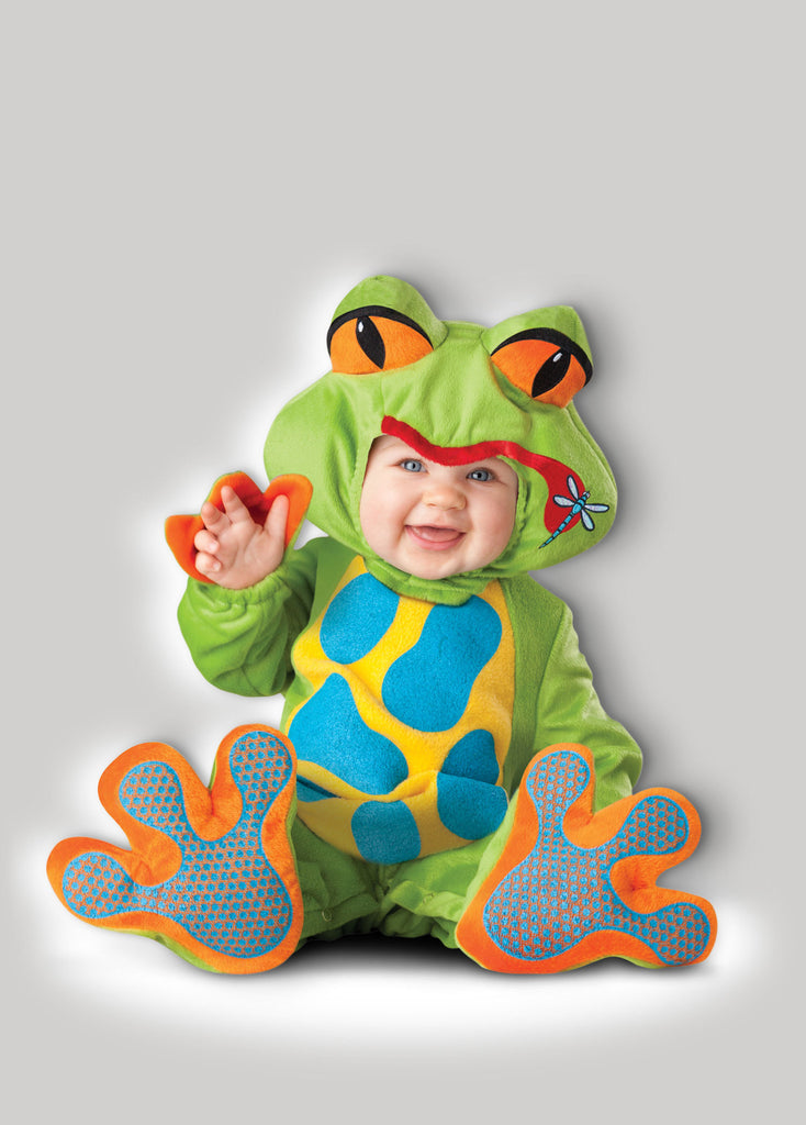 Lil' Froggy CK6026