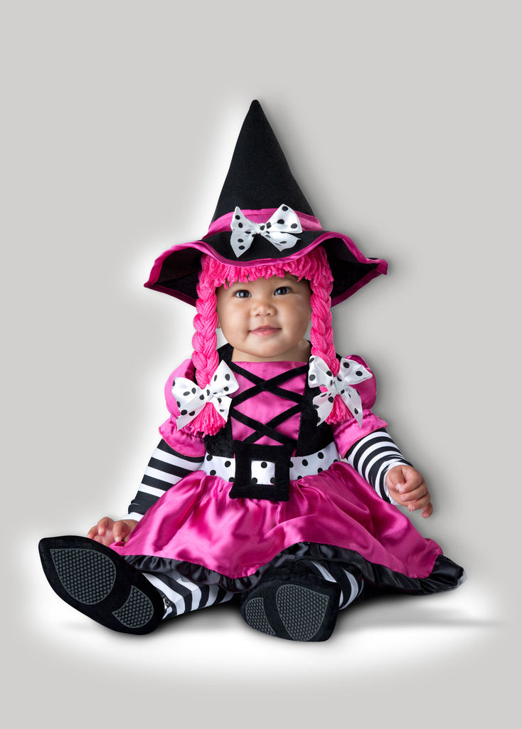 Wee Witch 6065