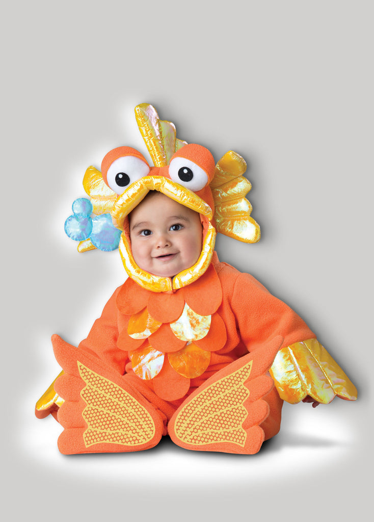 Giggly Goldfish 6069