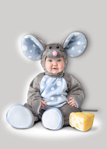 Lil' Mouse 6081