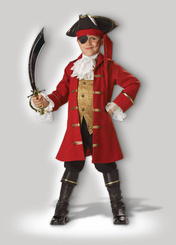 Pirate Captain 7003