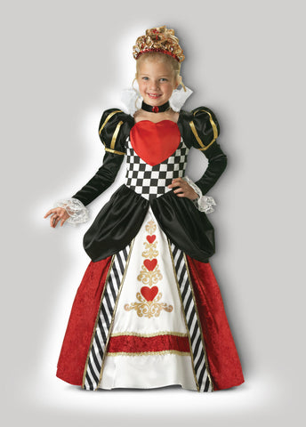 Queen of Hearts 7017