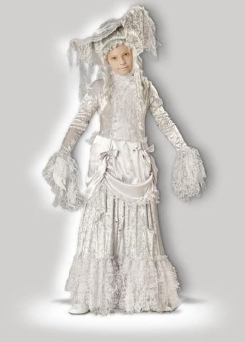 Ghostly Lady 7022