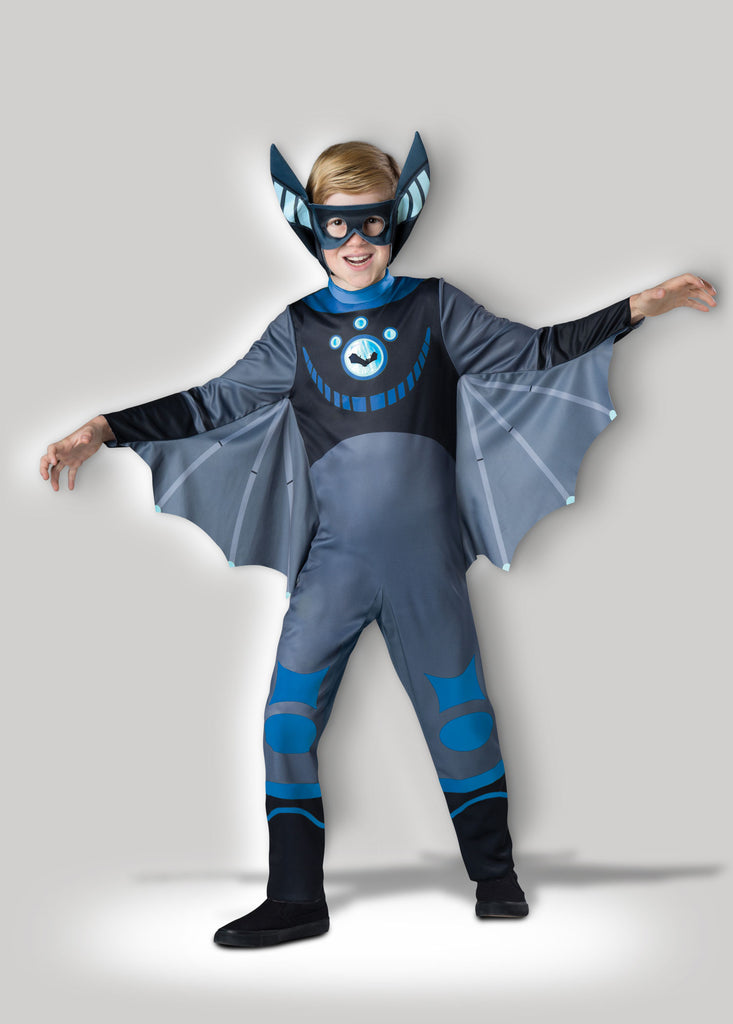 Wild Kratts® Bat Value Blue CB141702