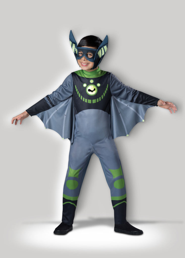 Wild Kratts® Bat Value Green CB141706