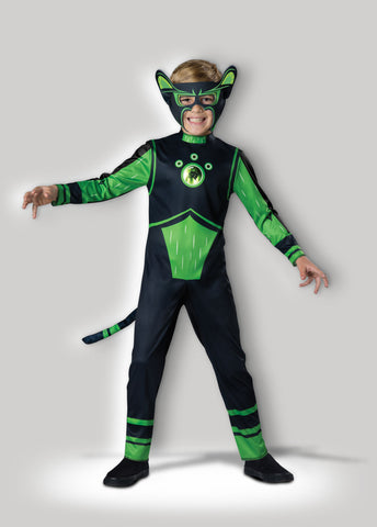 Wild Kratts® Panther Value Green CB141712