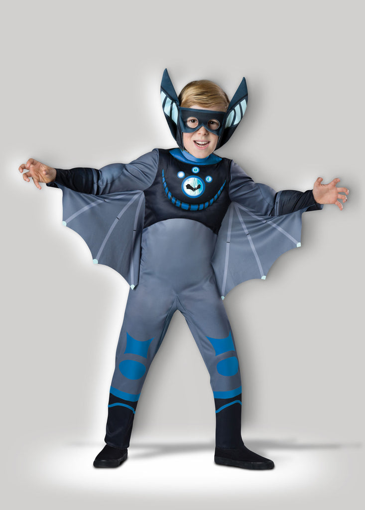 Wild Kratts® Bat Quality Blue CB142102