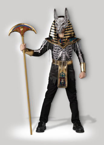 Anubis Skeleton Warrior CB17133