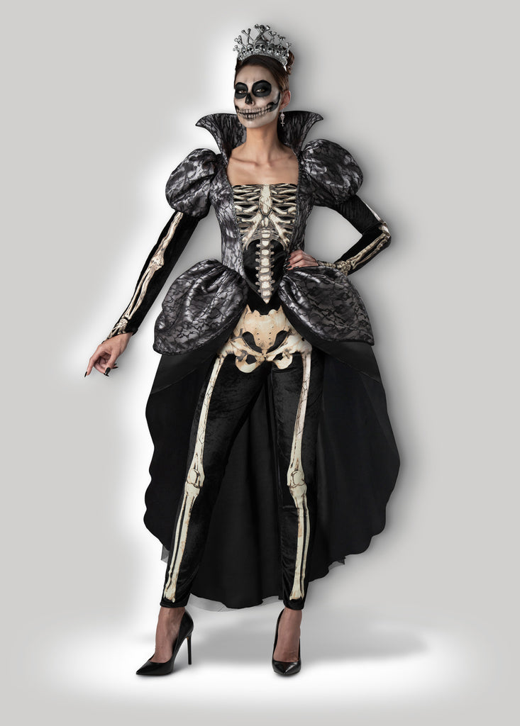 Skeleton Queen CF11125