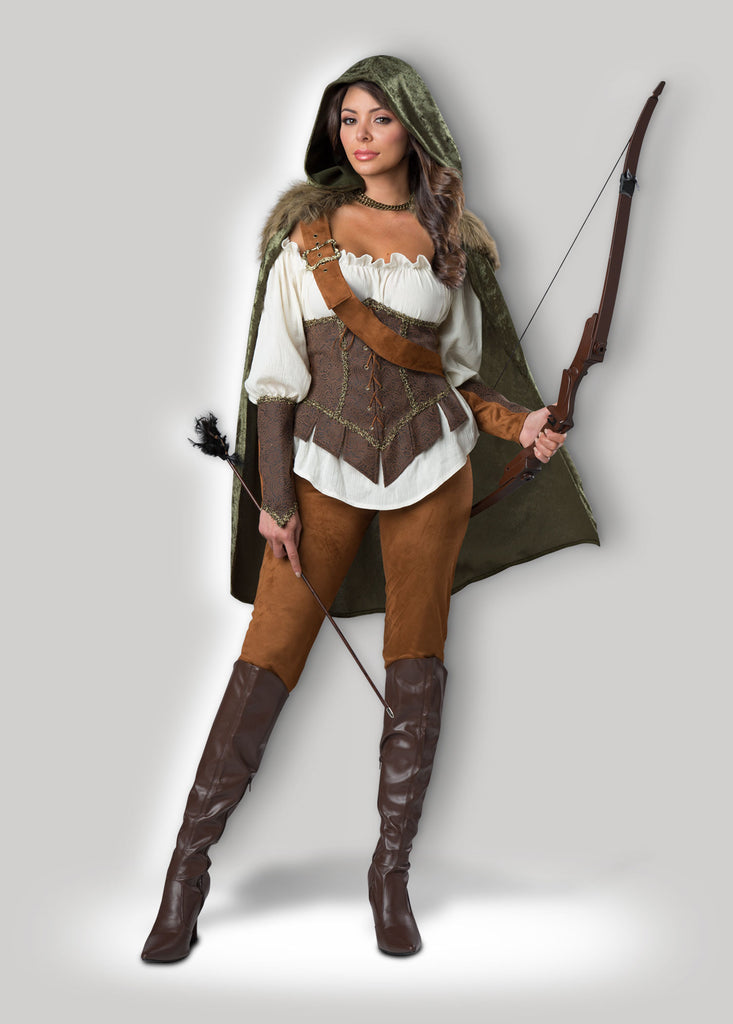 Enchanted Forest Huntress CF1139