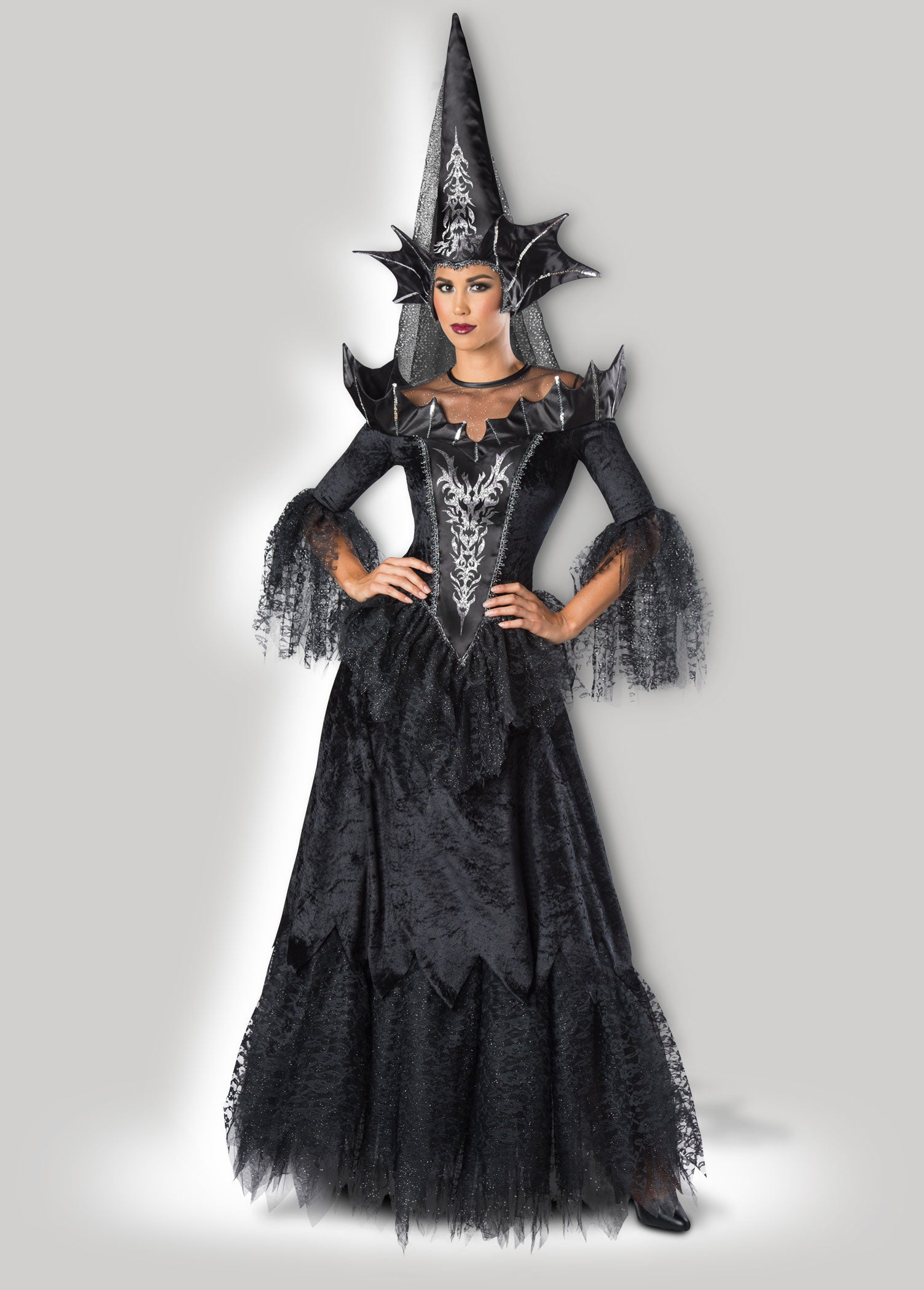 Enchanted Witch CF1144  sc 1 th 265 & InCharacter Costumes