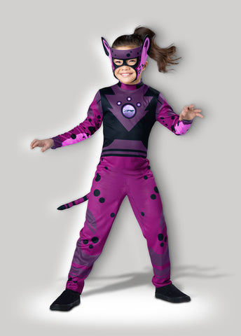 Wild Kratts® Cheetah Value Purple CG141722